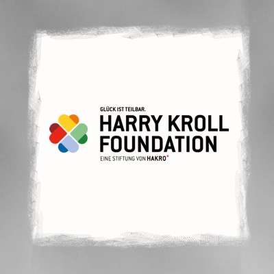 Harry Kroll Foundation- unser fester Partner