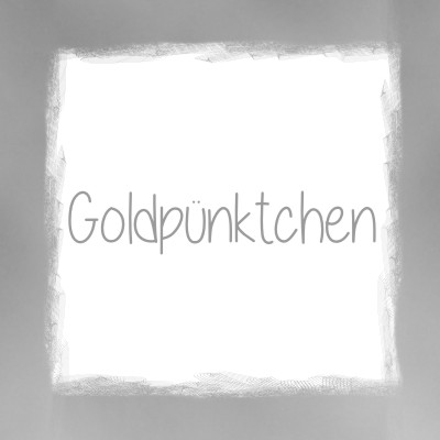 Goldpünktchen